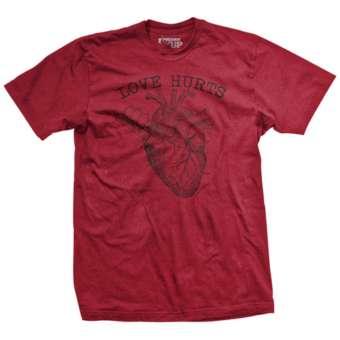 Love Hurts Vintage T-Shirt