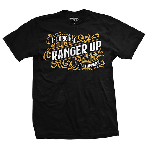 Vintage Ranger Up Shirt