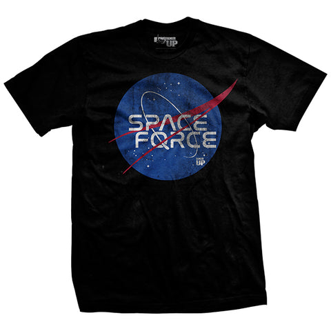 Space Force Logo T Shirt