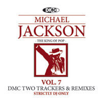 Michael Jackson - Two Trackers & Remixes - Volume 7