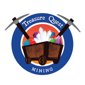 Treasure Quest Mining