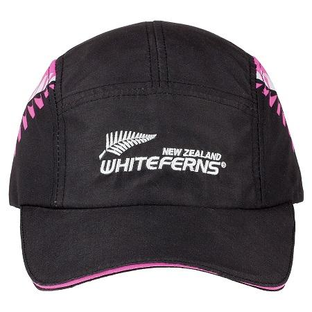 White Ferns T20 Cap