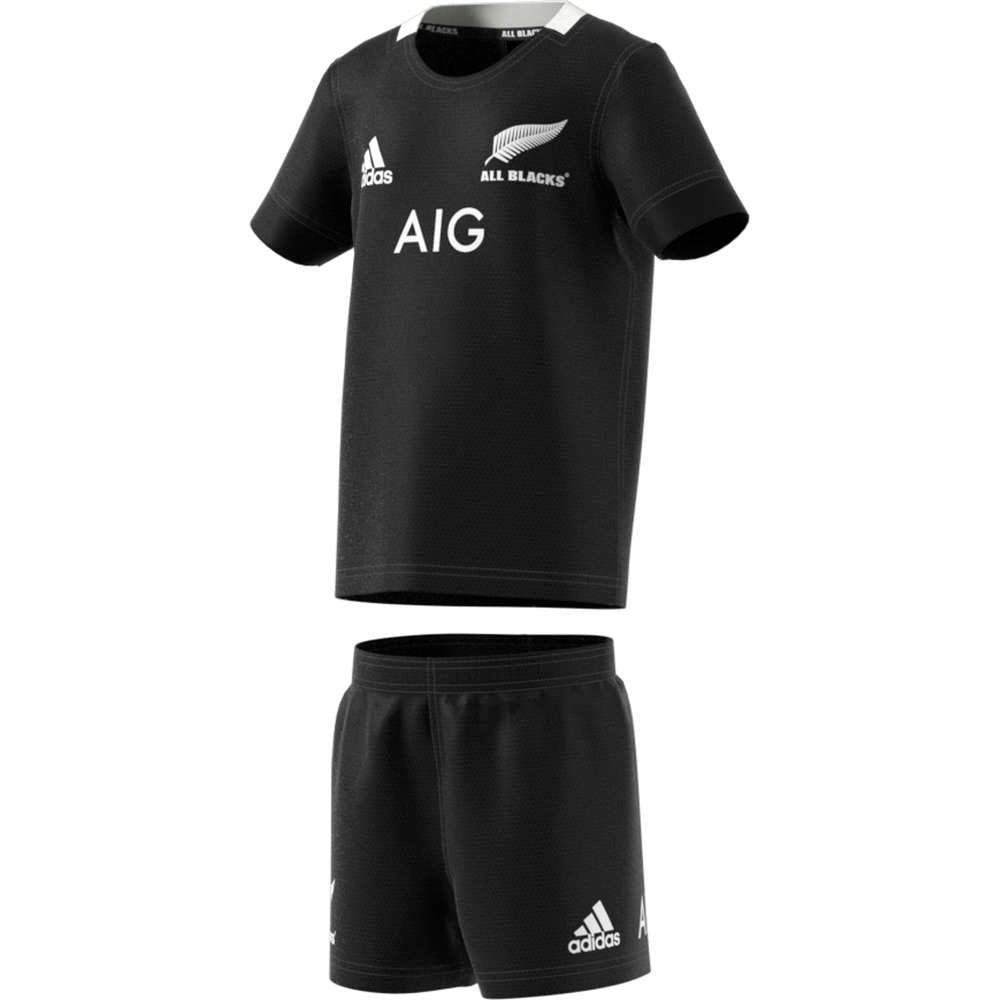All Blacks Mini Kit