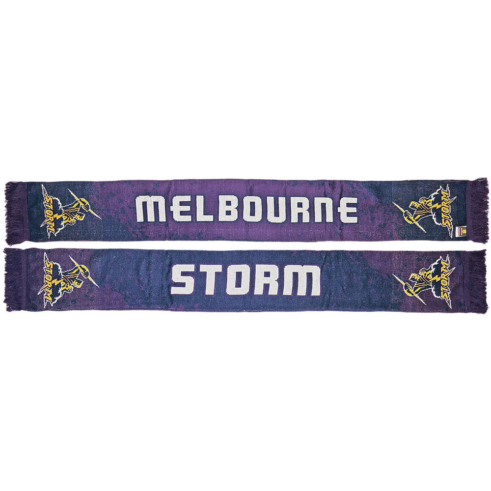 Storm Splash Scarf