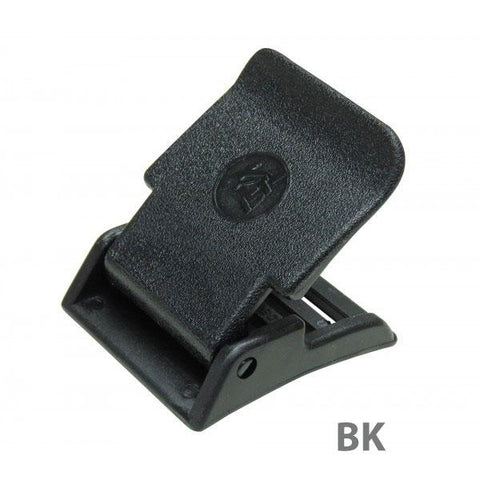 BB (Belt Buckle-plastics)