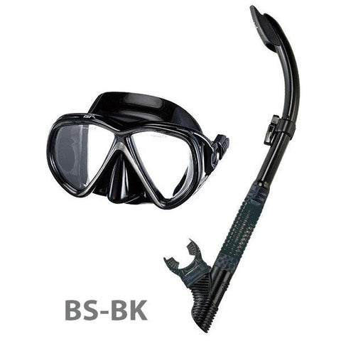 CS75608 (MASK AND SNORKEL COMBO SET)