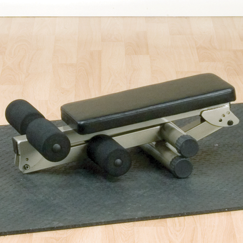 Image of Best Fitness BFAB10 Ab Board