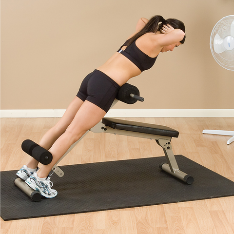 Best Fitness Ab Board Core Trainer