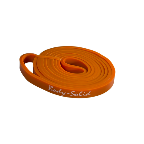 Image of Body Solid Power Bands (Very Light - Very Heavy Strength)