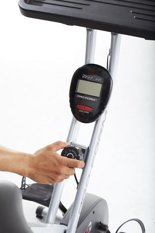 Image of ROFORM® DESK EXERCISE BIKE