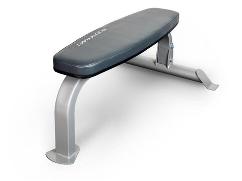 Image of Body Craft F600 Flat Utility Bench w/Wheels