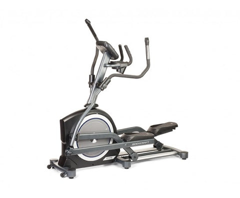 BodyCraft ECT400g Elliptical With Servo/Generator