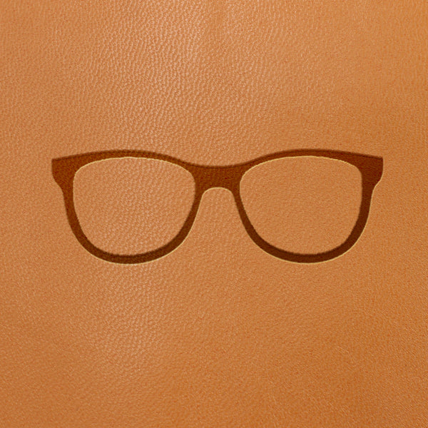 Glasses Symbol- Fire Branded Images