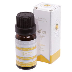 100% Pure Lemon Essential Oil