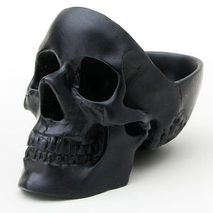 Black Skull Tidy and Gift Box