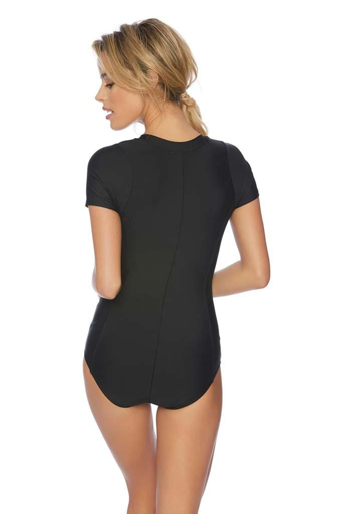 Stardust Malibu Zip One Piece