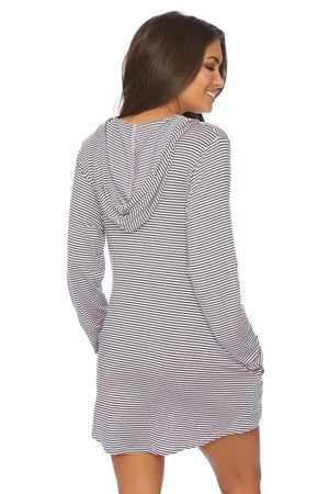 Sunday Afternoon Tunic
