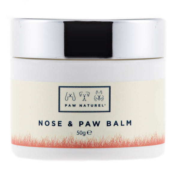 Nose & Paw Balm unscented 50g