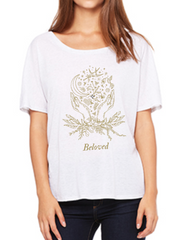 Beloved Graphic Tee
