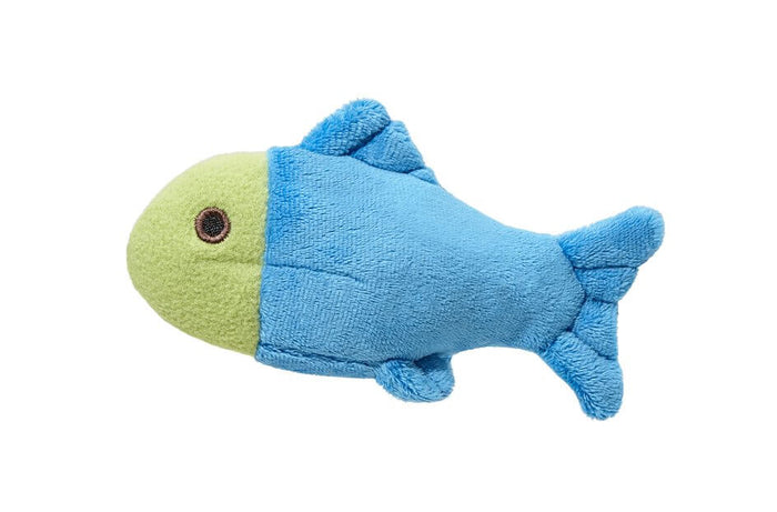 FLUFF & TUFF | Molly Fish Toy