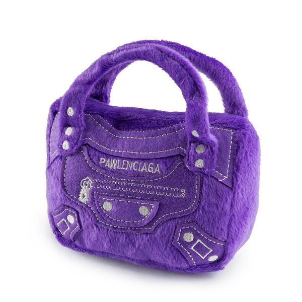 HAUTE DIGGITY DOG | Pawlenciaga Bag Toy