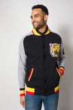 Grambling State University Stadium Jacket