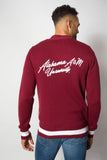 Alabama A&M Light Weight Cardigan Sweater