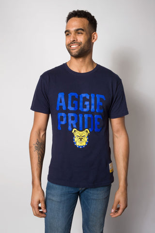 North Caroline A&T State University Aggie Pride T-Shirt