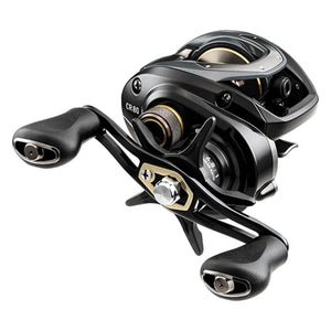Daiwa CR80 Baitcasting Reel High Speed Left Hand CR80HSL