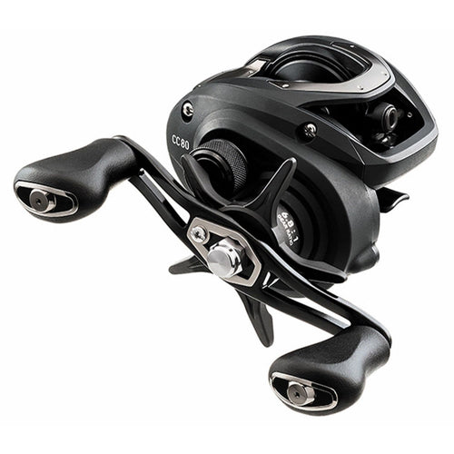 Daiwa CC80 Baitcasting Reel High Speed CC80HS