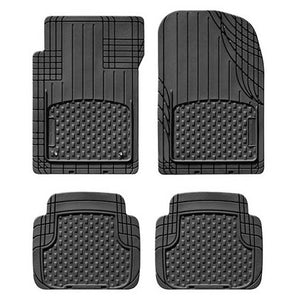 Weathertech Trim-to-fit Front And Rear Avm Universal (black)