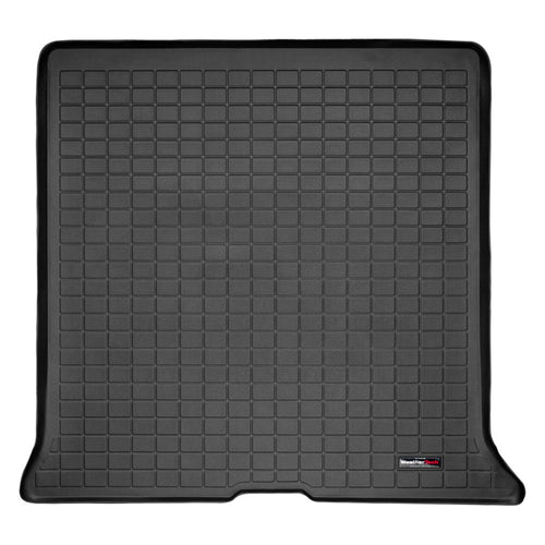 Weathertech Custom Fit Cargo Liners For Ford Expedition-lincoln Navigator Black
