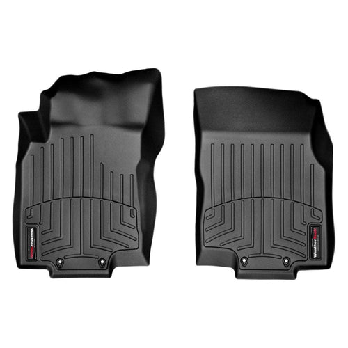 Weathertech Nissan Rouge 14+
