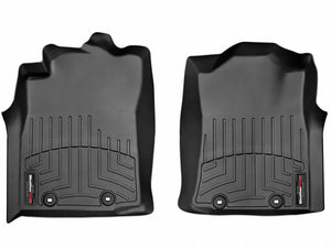 Weathertech Floor Liner 2012-2015 Tacoma Double Cab