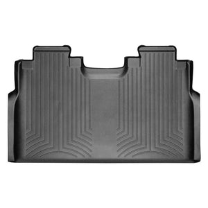 Weathertech Ford F150 Supercrew 2015+ Digitalfit  Second Row Floor Liners W- 1st Row Bucket