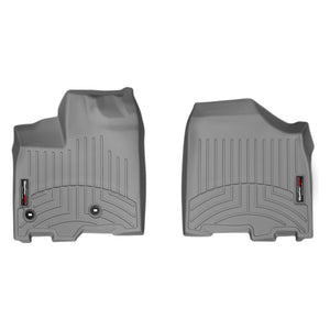 Weathertech First Row Floor Liners For 2013-2019 Toyota Sienna (