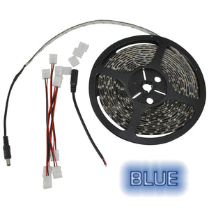 Pipedream 16ft Roll Flexible Led Strip Blue