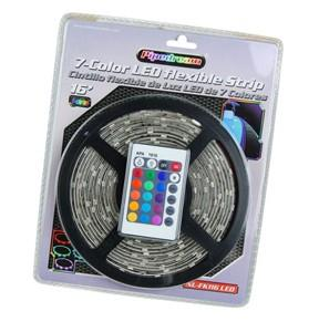 Nippon 2 - 16ft Led Flexible Strip 7 Colors
