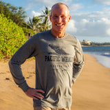Pacific Whale Foundation Rider Long Sleeve T-Shirt