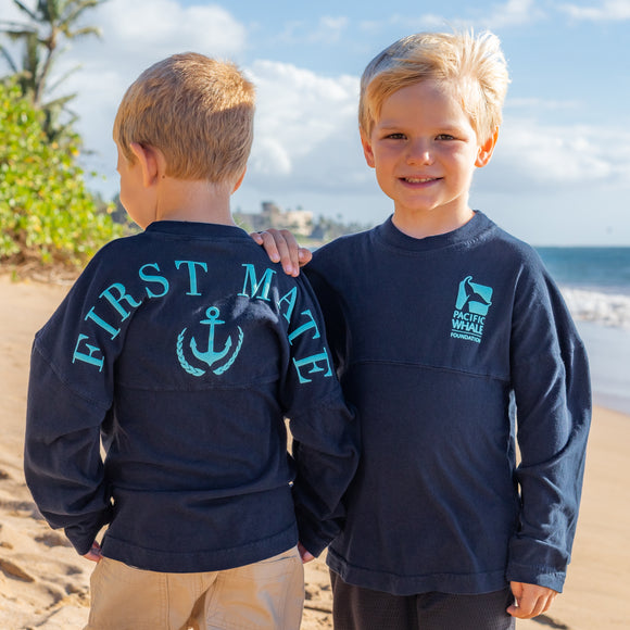 Youth 1st Mate Sleeve Jersey
