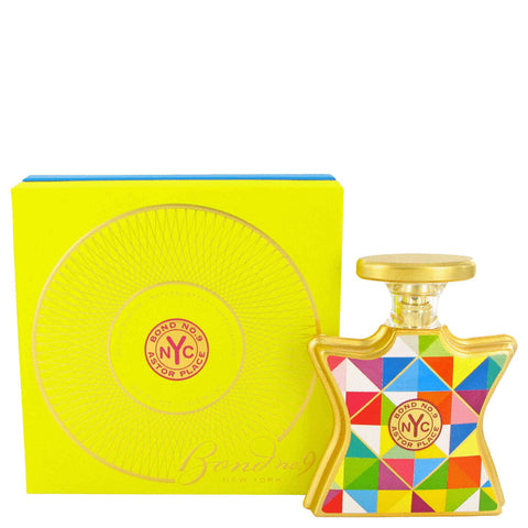 Eau De Parfum Spray 3.3 oz, Astor Place by Bond No. 9