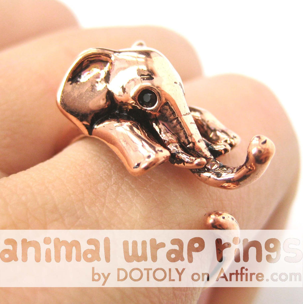 elephant-animal-wrap-ring-in-shiny-copper