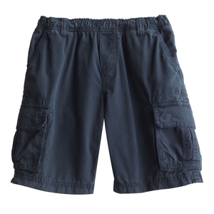 Nautical Navy Cargo Shorts