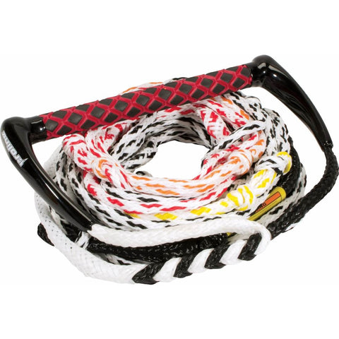 Proline EVA Package Ski Rope (75')