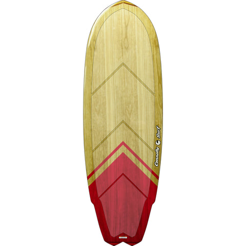 "Connelly ""Big Easy"" Surfer LIMITED EDITION"