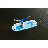 Connelly Nava SUP Yoga - Phiinom Adventure Sports