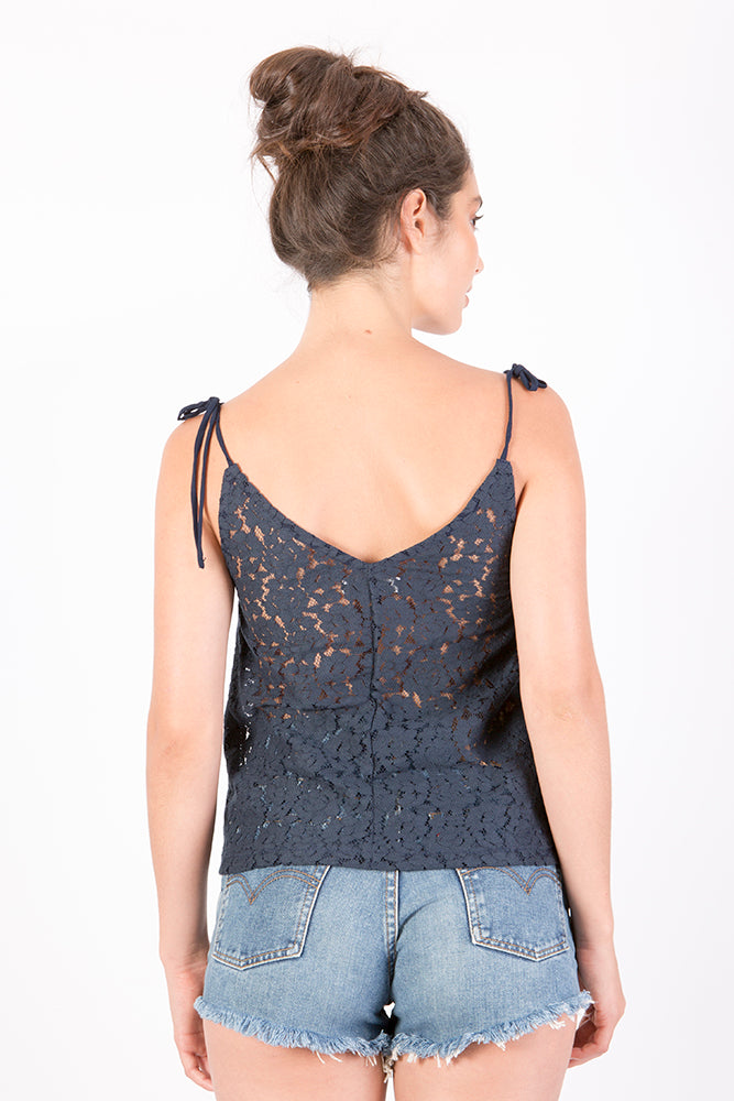 Tilly Lace Top