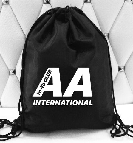 AA CLUB INTERNATIONAL BAG