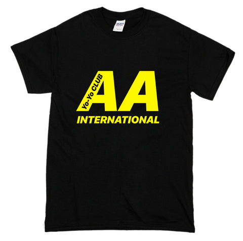 AA CLUB INTERNATIONAL T-SHIRT (SET OF 2)