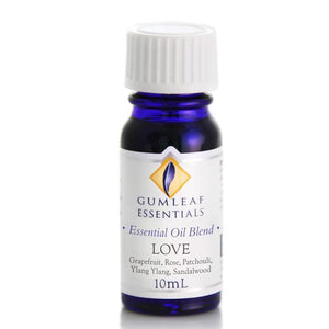 100% Pure Essential Oil Blends - 10ml
